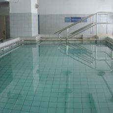 Mokré zóny v hotelovém a lázeňském wellness